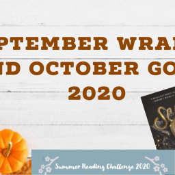 September Wrap-Up and October Goals 2020