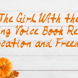 The Girl With the Louding Voice Book Review- Education and Freedom