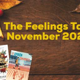 The Feelings Tag- November 2020