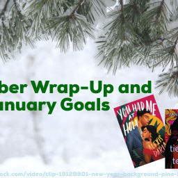 December Wrap-Up and January Goals