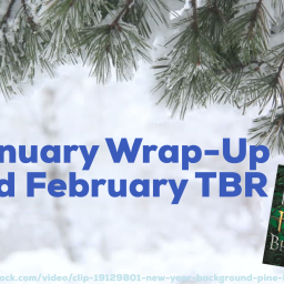 January Wrap-Up and February TBR
