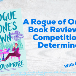 A Rogue of One's Own Book Review- Sass, Competition, and Determination