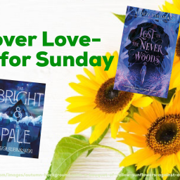 Cover Love- Six for Sunday